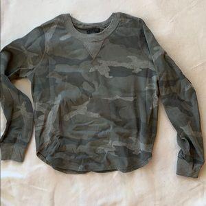 Tops - Abercrombie sweatshirt